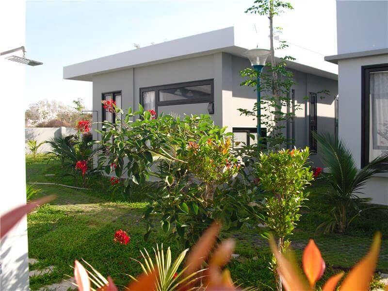Thiết kế resort Mũi Né
