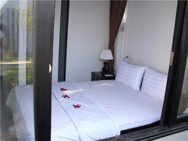 Khu resort Mũi Né