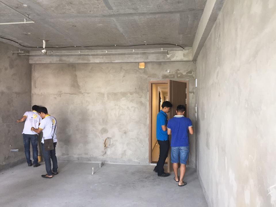 Hình Ảnh thực tế căn hộ Richstar Tân Phú