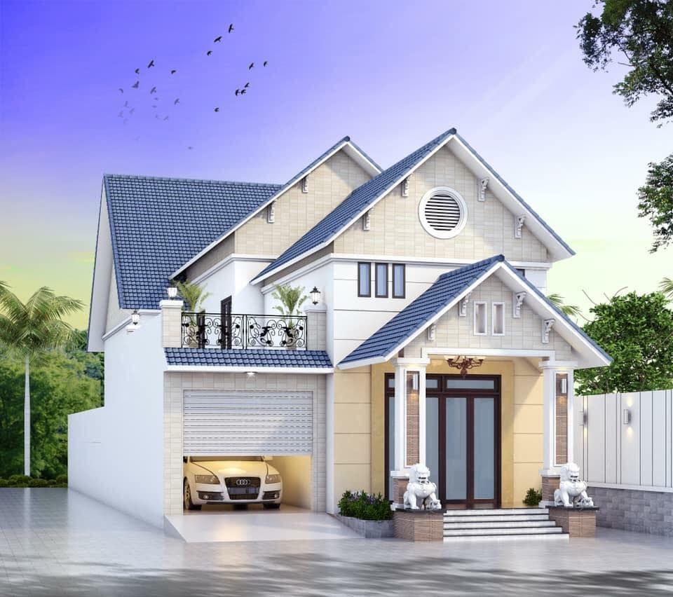 Cải tạo mặt tiền để nhà phố rộng hơn