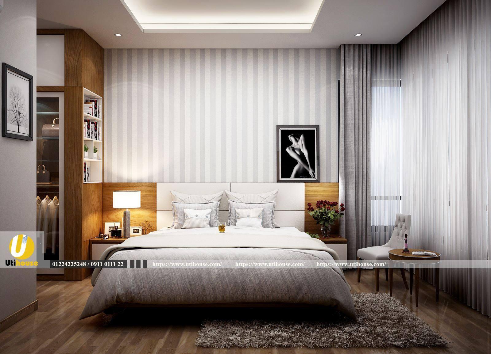 Chọn lựa đồ nội thất có kích cỡ phù hợp