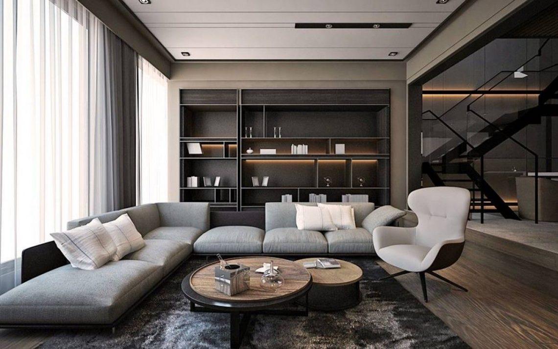 Thiết kế nội thất chung cư phong cách Pháp