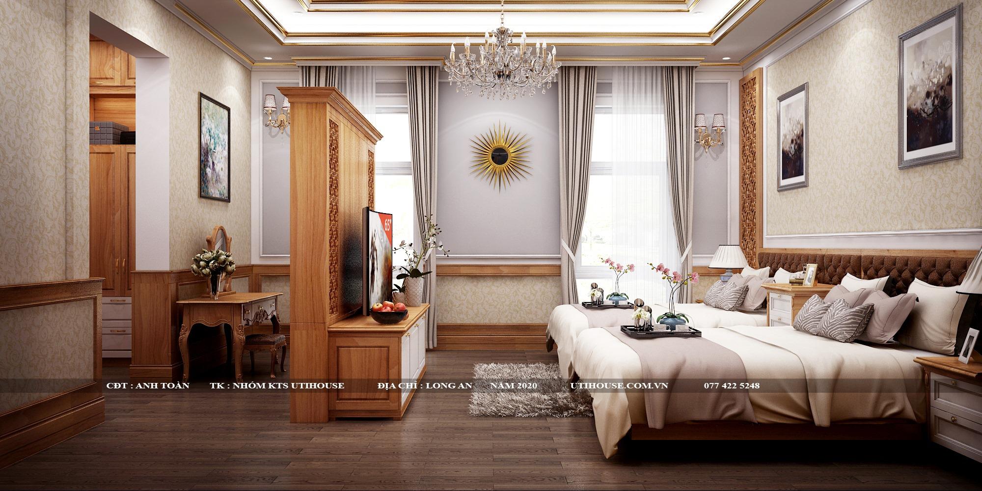Utihouse mang đến giải pháp tối ưu cho không gian của bạn